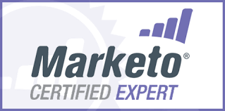 Marketo Certificates