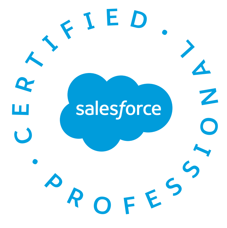 Salesforce Certificates